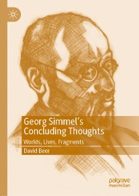 Cover Georg Simmel's Concluding Thoughts
