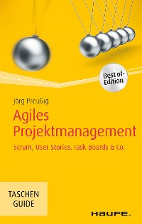 Cover Agiles Projektmanagement