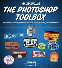 Cover Photoshop Toolbox