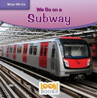 Cover We Go on a Subway