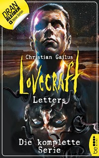 Cover Lovecraft Letters - Die komplette Serie