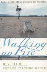 Cover Walking on Fire