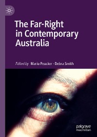 Cover The Far-Right in Contemporary Australia