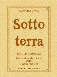 Cover Sottoterra