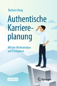 Cover Authentische Karriereplanung
