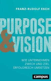 Cover Purpose und Vision