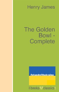 Cover The Golden Bowl - Complete