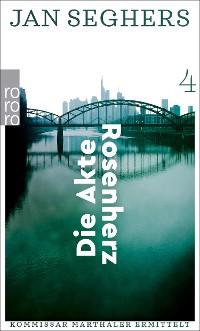 Cover Die Akte Rosenherz