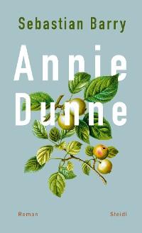 Cover Annie Dunne