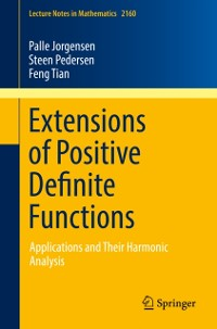 Cover Extensions of Positive Definite Functions