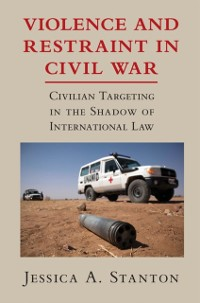 Cover Violence and Restraint in Civil War