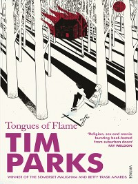 Cover Tongues of Flame