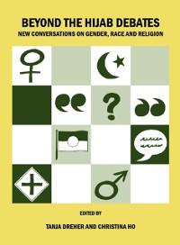Cover Beyond the Hijab Debates