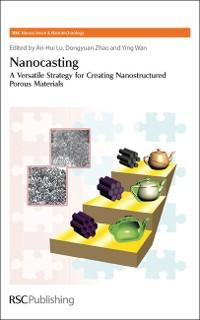 Cover Nanocasting