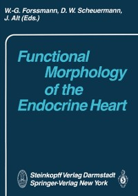 Cover Functional Morphology of the Endocrine Heart