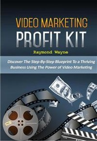 Cover Video Marketing Profit Kit