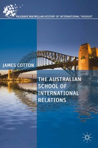 Cover The Australian School of International Relations