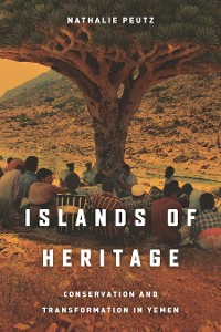 Cover Islands of Heritage