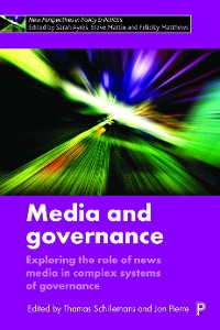 Cover Media and Governance