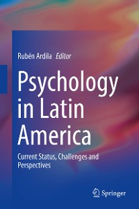 Cover Psychology in Latin America