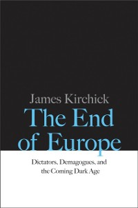 Cover End of Europe