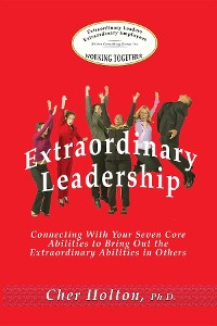 Cover Extraordinary Leadership