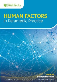 Cover Human Factors in Paramedic Practice