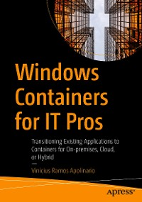 Cover Windows Containers for IT Pros