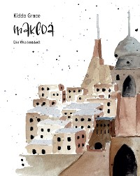 Cover Makeda