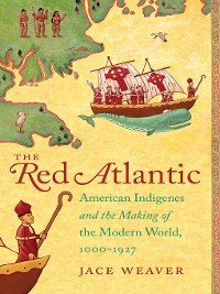 Cover The Red Atlantic