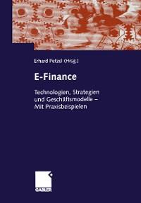 Cover E-Finance