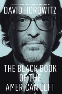 Cover Black Book of the American Left