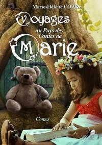 Cover Voyages au Pays des Contes de Marie