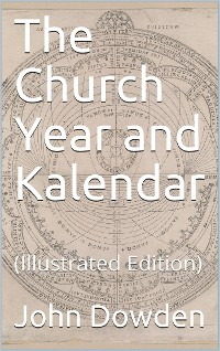 Cover The Church Year and Kalendar