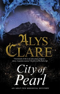 Cover City of Pearl