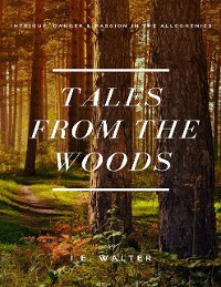 Cover Tales from the Woods