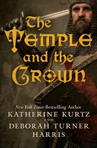 Cover Temple and the Crown