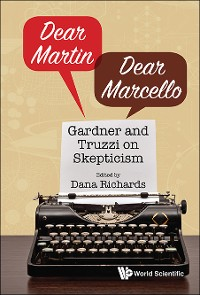 Cover Dear Martin / Dear Marcello