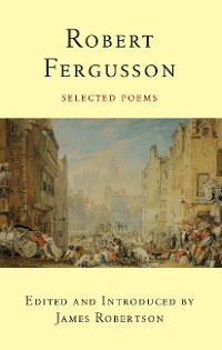 Cover Robert Fergusson