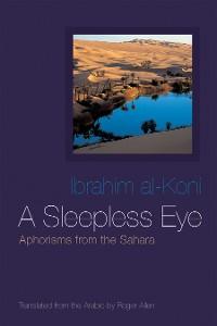 Cover A Sleepless Eye