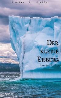 Cover Der kleine Eisberg