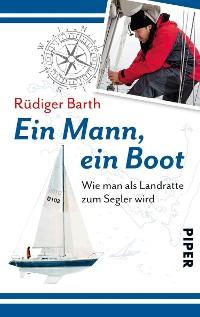 Cover Ein Mann, ein Boot