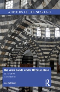 Cover Arab Lands under Ottoman Rule