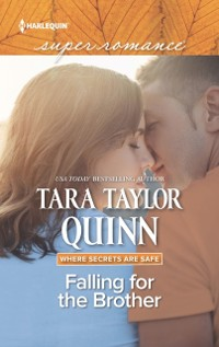 Cover Falling For The Brother