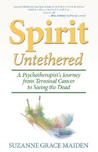 Cover Spirit Untethered