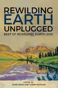 Cover Rewilding Earth Unplugged