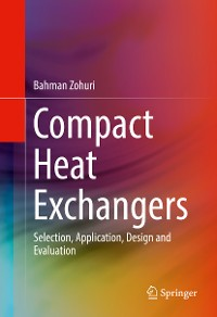 Cover Compact Heat Exchangers