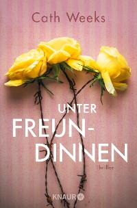 Cover Unter Freundinnen