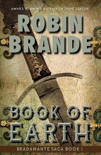 Cover Book of Earth