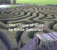 Cover Clique of Gold
